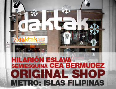 DakTak The Original Shop