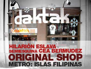 DakTak The Original Shop