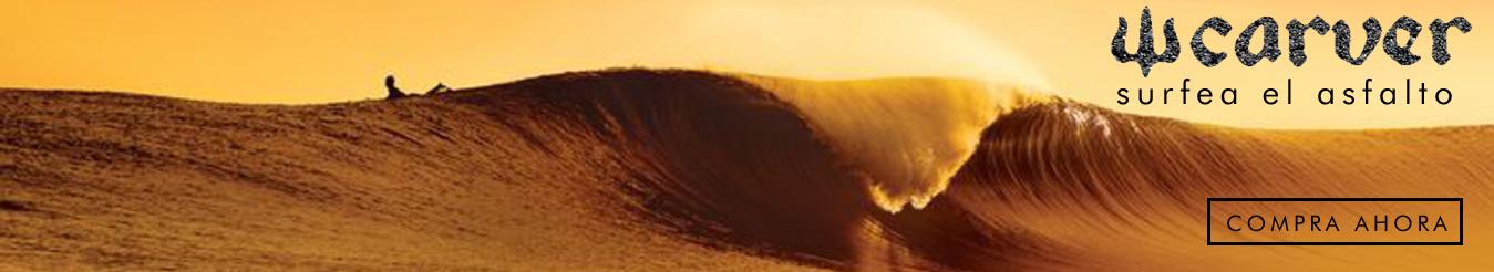 Carver Surfskates