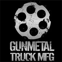 Gunmetal Truck