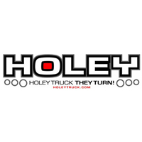 Holey Truck