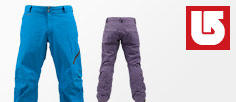 Pantalones de Burton