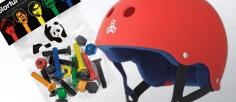 Accesorios skateboard