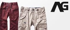 Pantalones de Analog