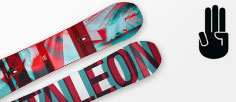 Tablas de snowboard bataleon
