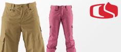 Pantalones de Bonfire