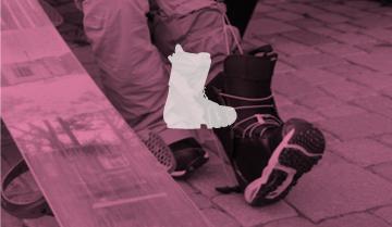 Botas snowboard