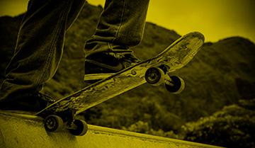 Outlet Skate