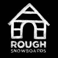 Rough snowboards
