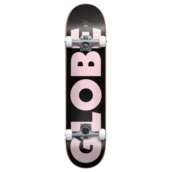 "Globe G0 Fubar 8"" Skateboard completo"