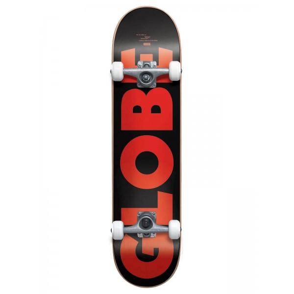 "Globe G0 Fubar 7,75"" Skateboard completo"