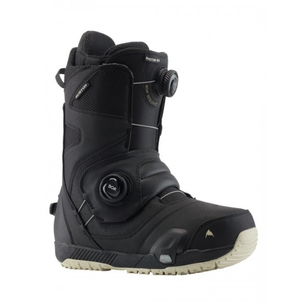 Burton Photon Step on black 2020 botas de snowboard