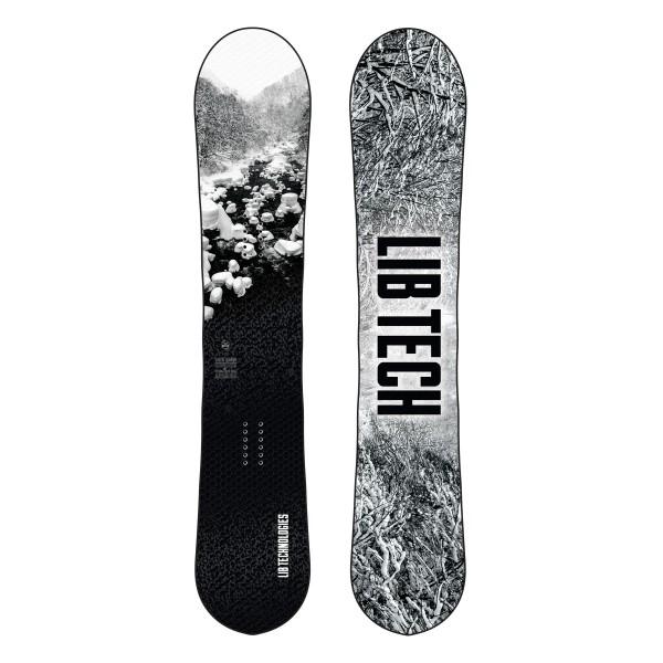 Lib Tech Cold Brew 2020 tabla de snowboard