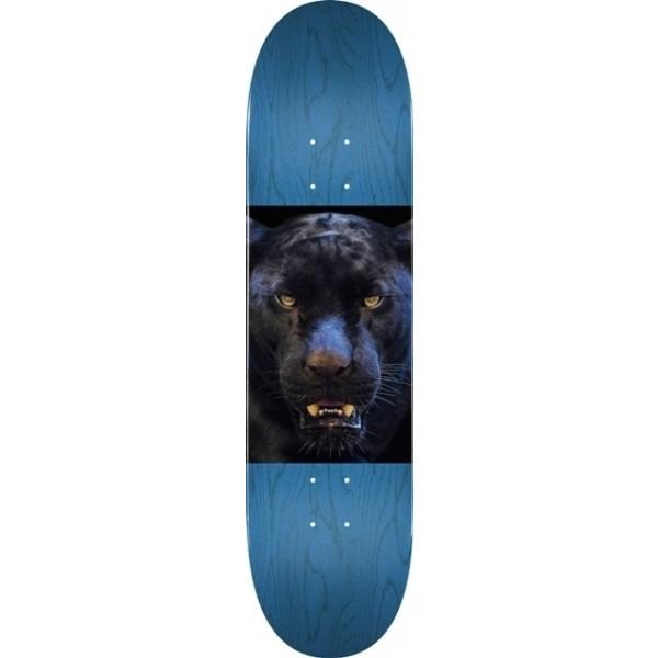 """Mini logo Chevron """"15"""" 242 K20 Birch panther eyes 8'' tabla de skate"""