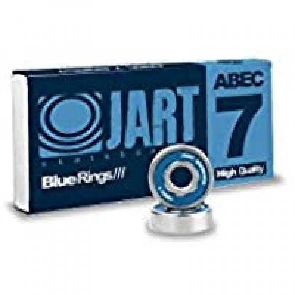 Jart Abec 7 608 ZZ SE Rodamientos de skateboard