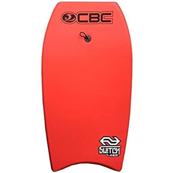 CBC Bodyboard switch 42'' Tabla de bodyboard