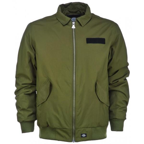 Dickies Saltsburg olive 2018 chaqueta