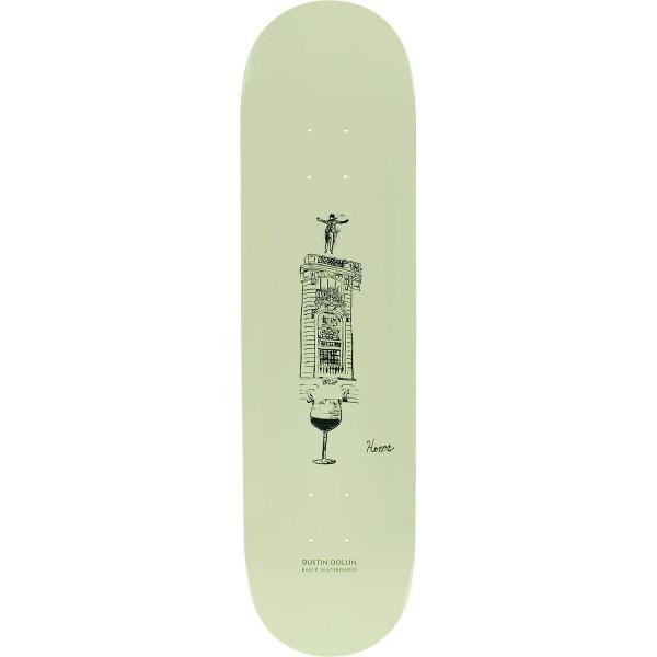Baker Dollin deck 8 Tabla de skateboard