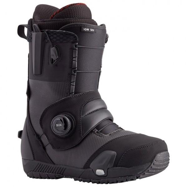 Burton Ion Step On black Botas de snowboard