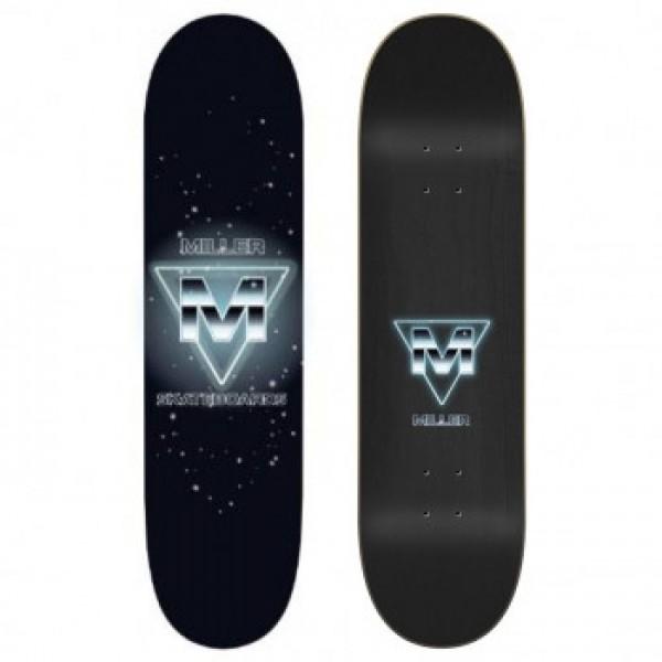 Miller Space 8'' tabla de skateboard