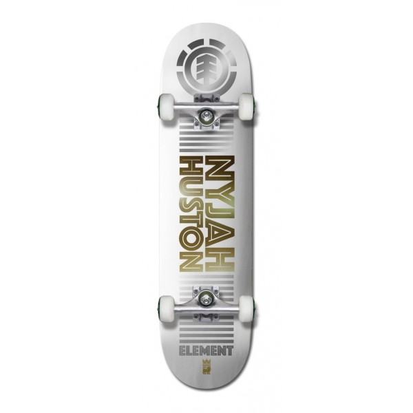 Element NYJAH REFLECT 8'' Skateboard completo