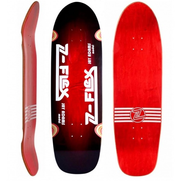 "Z-Flex Jay Adams 9,5"" tabla de skateboard"