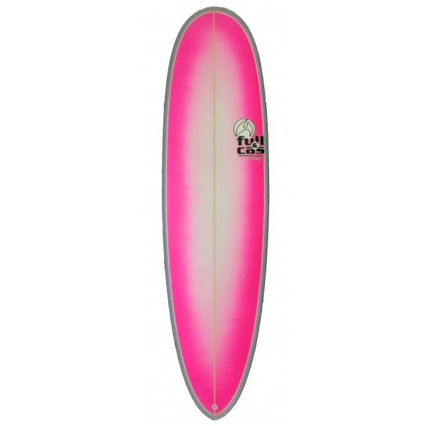 Full & Cas Cyclone 6,4'' Tabla de surf
