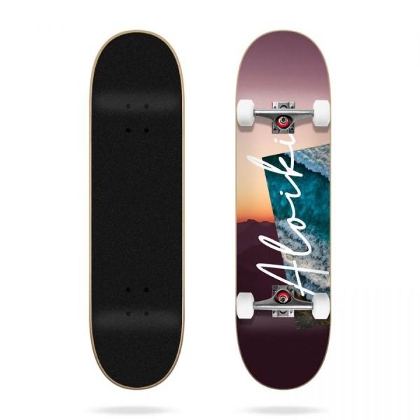 ALOIKI BEACH 8.0″ SKATEBOARD COMPLETO