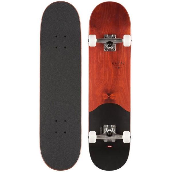 Globe G1 Argo 7,75'' skateboard completo