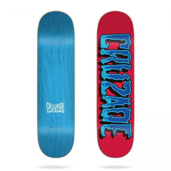"Cruzade Army Label 8,375"" tabla de skateboard"
