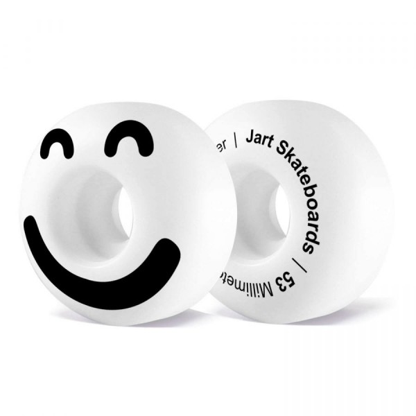 Jart Be Happy 53mm ruedas de skate