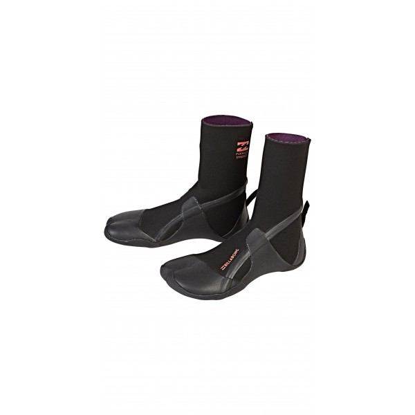 Billabong 3mm Furnace Synergy Boot Escarpines de mujer