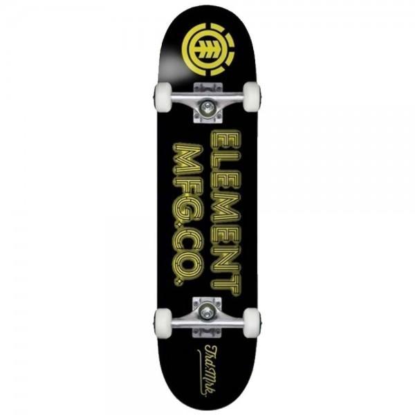 "Element Bridger 8,25"" Skateboard completo"