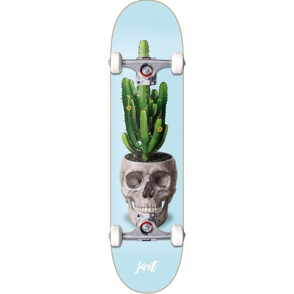 Jart Cactus 7.75'' Skateboard completo