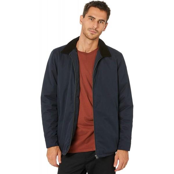 Globe Camber jacket jet ink 2021 abrigo