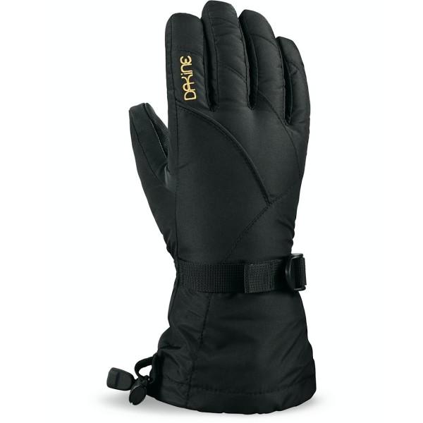 Dakine Capri black 2018 guantes snowboard mujer