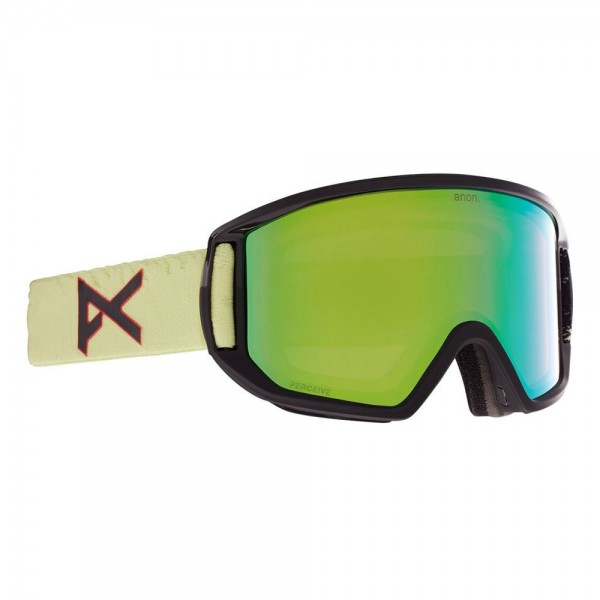 Anon Relapse MFI ce green perceive variable green 2021 gafas de snowboard