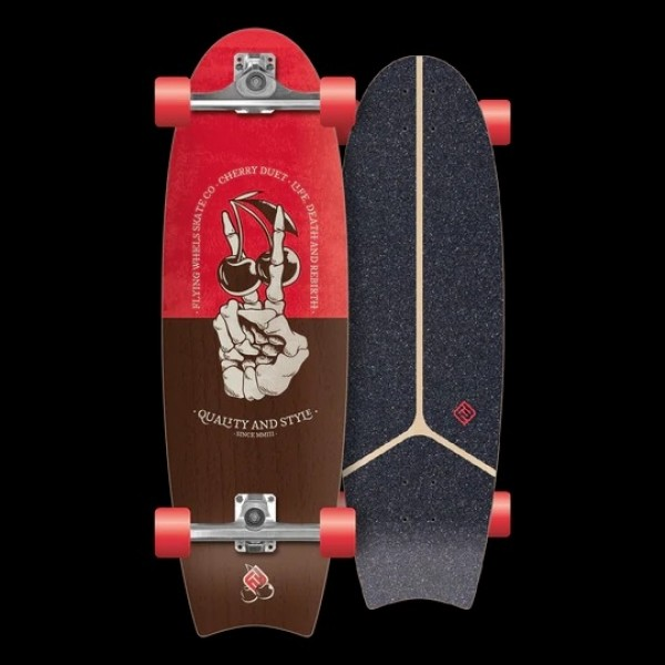 Dc Franchise chocolate camo xcs 2021 guantes de snowboard