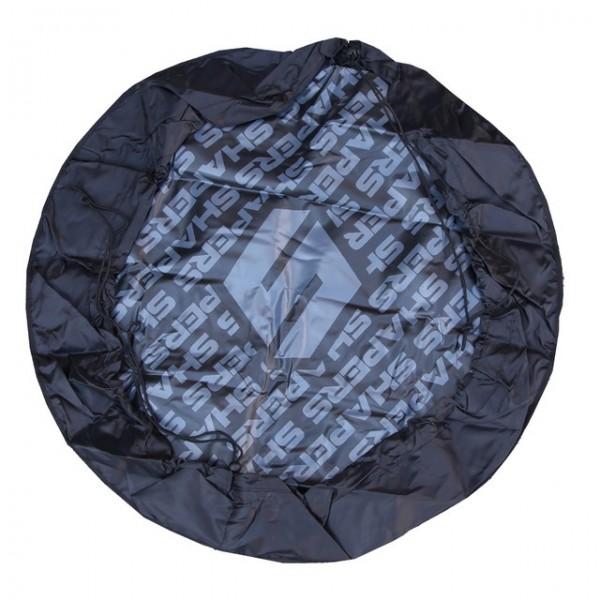 Smith Holt 2 matte charcoal 2020 casco de snowboard