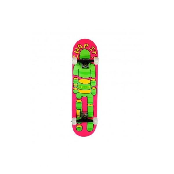 "Miller Chop It 8,0"" skateboard completo"