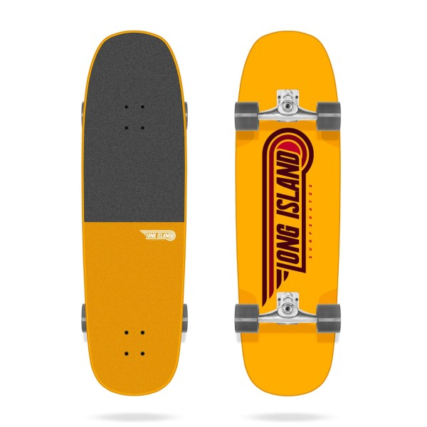 Long Island Classic 34,5'' Surfskate completo