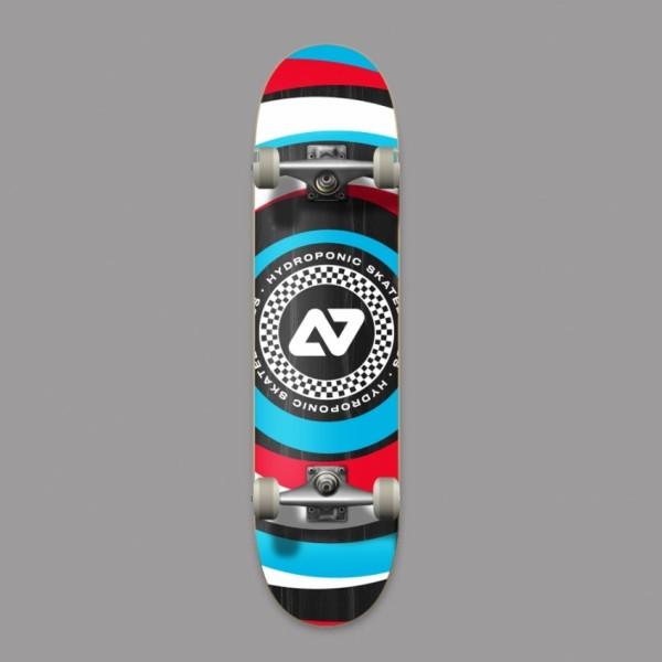 Hydroponic Circular 8'' Skate completo