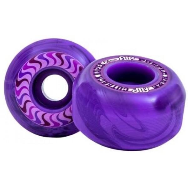 "D Street Cut Back 31"" surfskate completo"