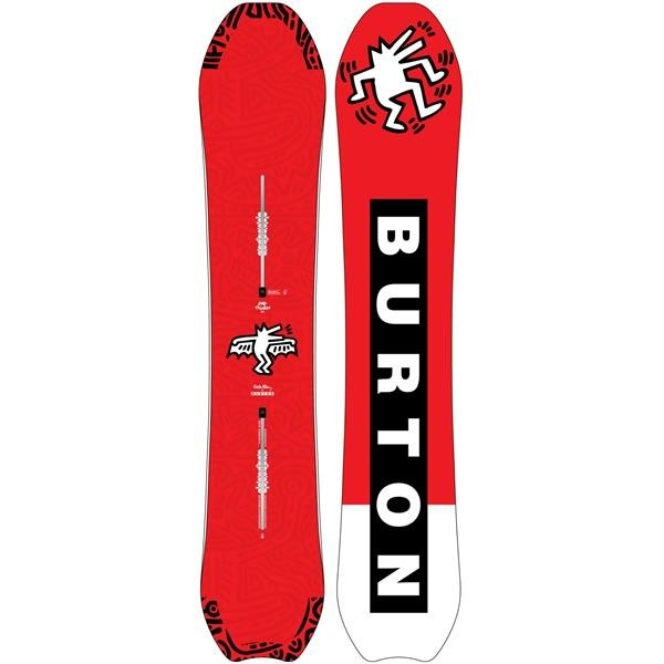 Burton Deep Thinker 2020 Tabla de snowboard