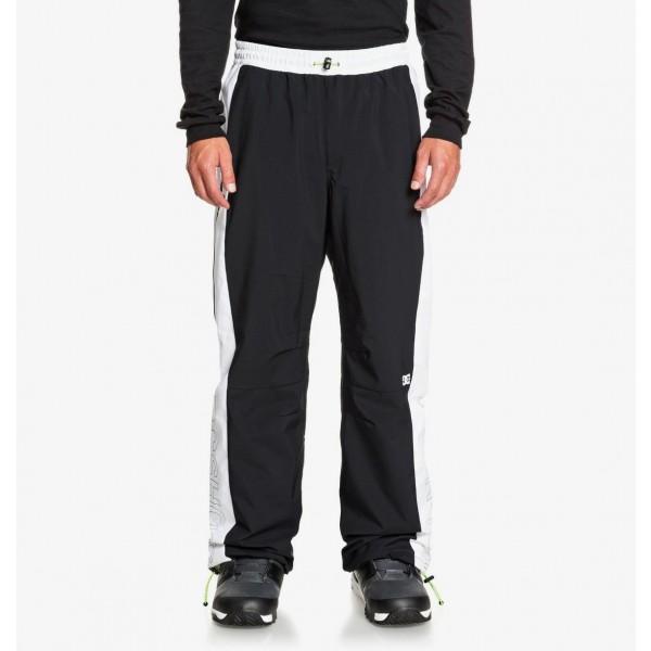 Dc Podium black kvj 2021 pantalón de snowboard