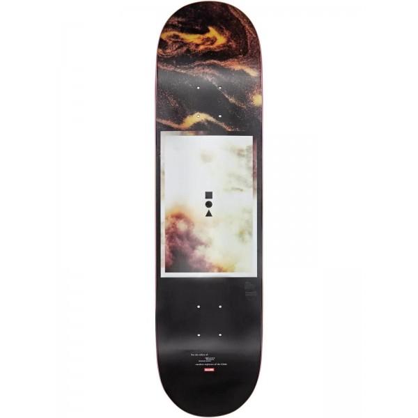 Burton Emblem dark slate 2021 calcetines de snowboard