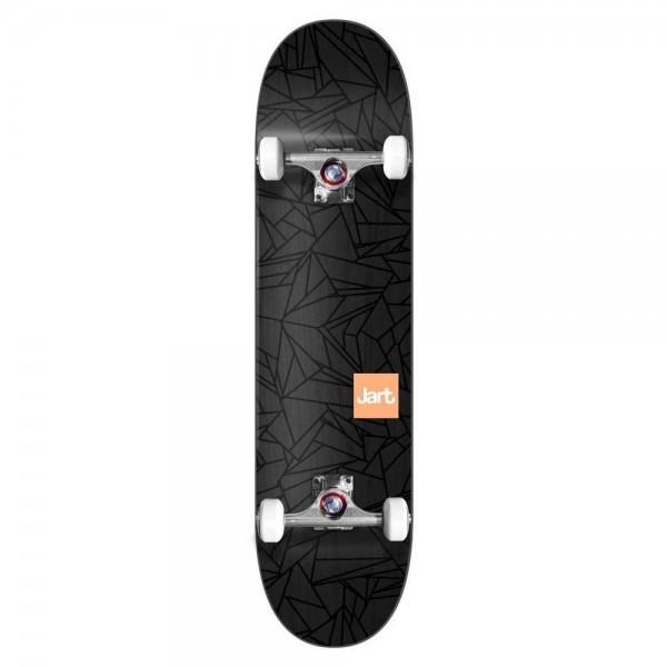 Jart Dual 7.6'' Skateboard completo
