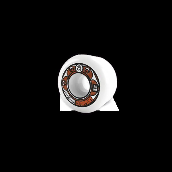 Mosaic OS Energy 55mm ruedas de skate