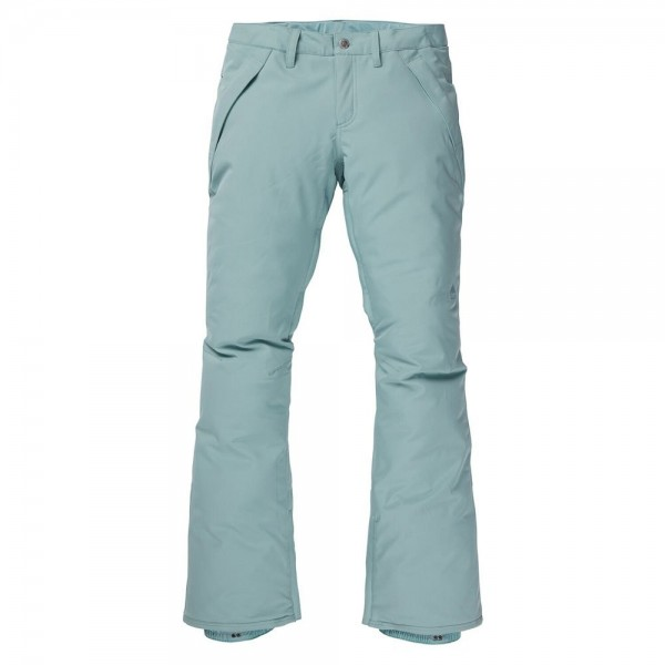 Burton Society ether blue 2021 pantalón de snowboard de mujer