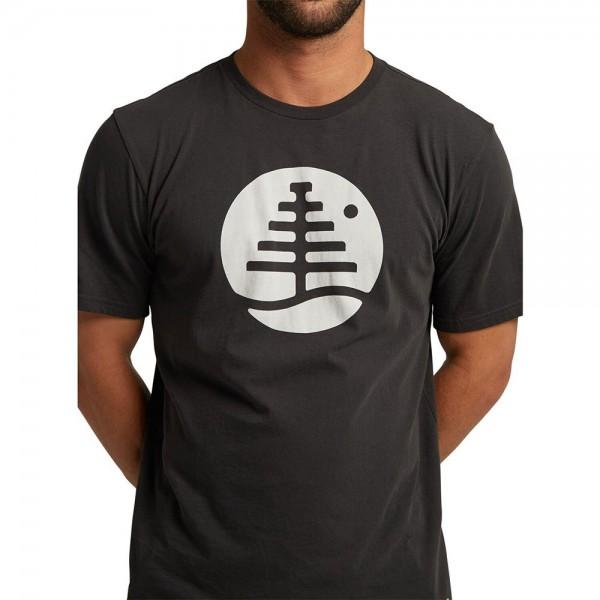 Burton Family Tree phantom 2021 camiseta-M